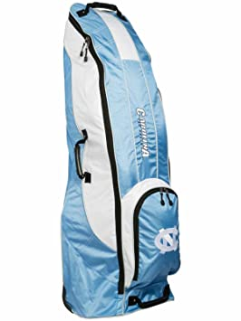 North Carolina Tar Heels equipo Golf azul de palos de golf ...