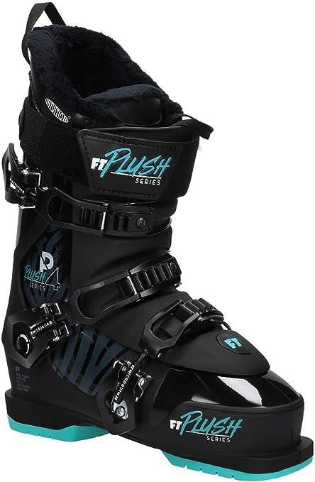 Full Tilt Plush 4 Women's Ski Boots