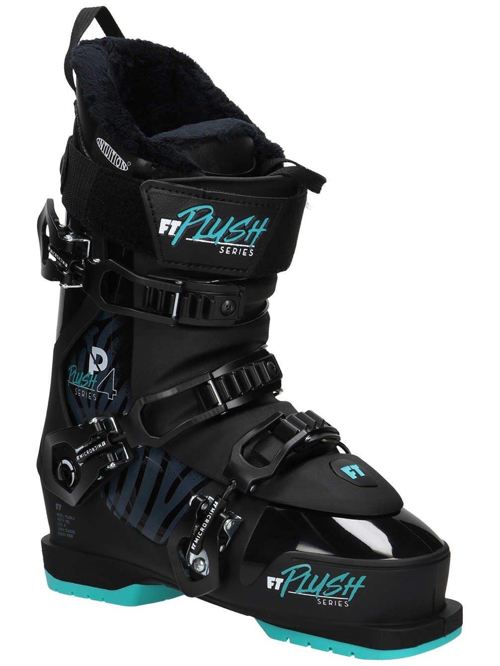 Full Tilt Women's Plush 4 Ski Boots J1716010