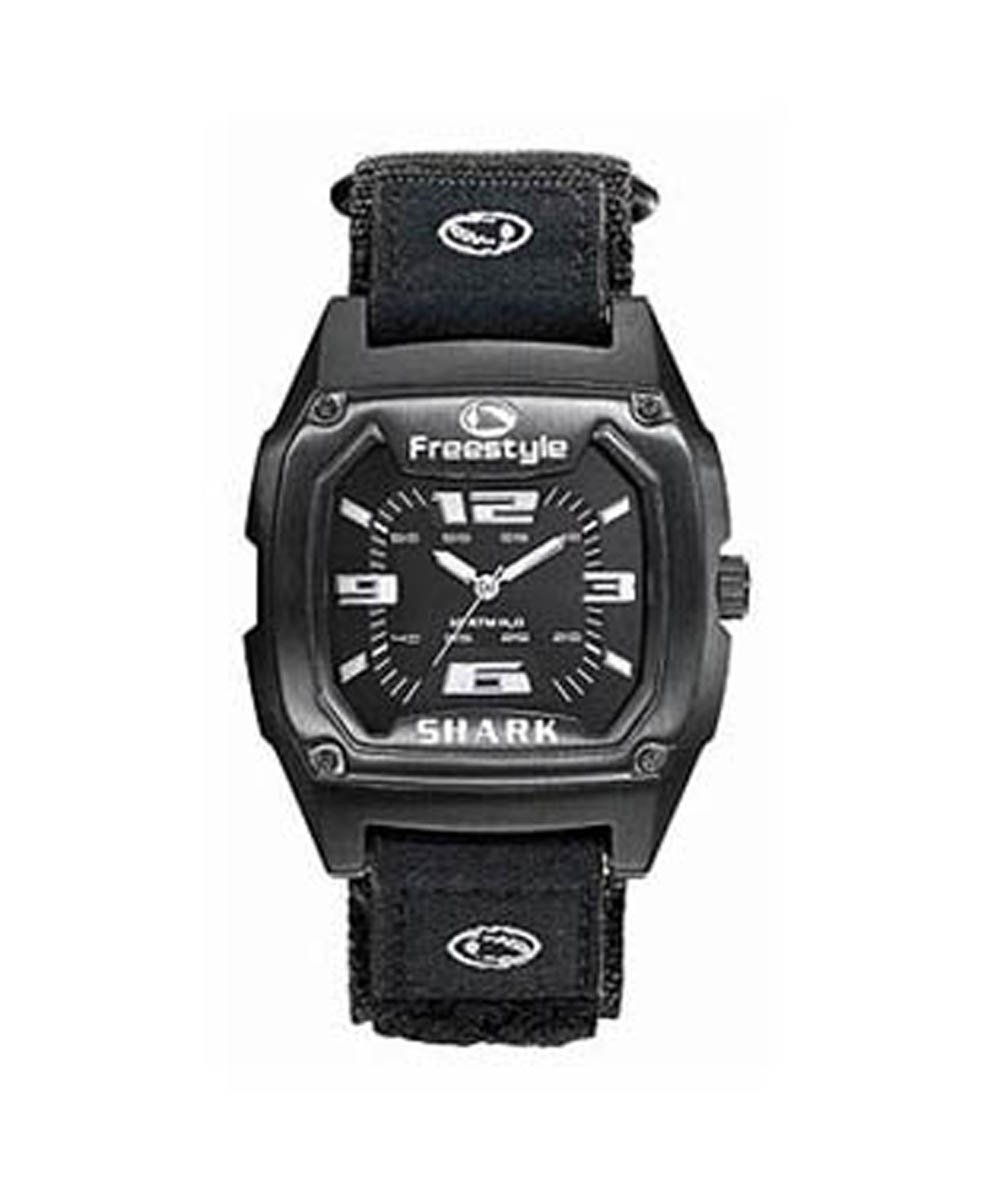 Freestyle Men's FS7890111 Metal Shark Classic Watch