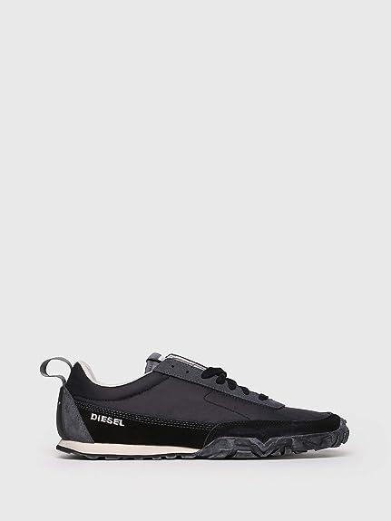 watch 55ce5 dfa43 Diesel Herren S-pagodha Low Sneakers