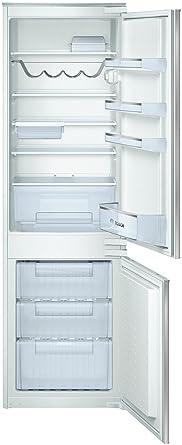 Bosch KIV34X20 Integrado 274L A+ Blanco nevera y congelador ...