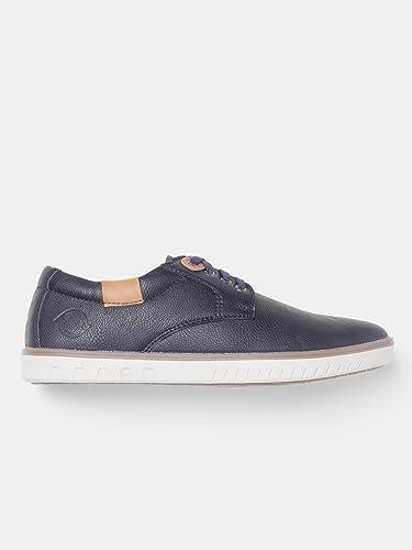 Moda Rapido Men Navy Casual Shoes (9)