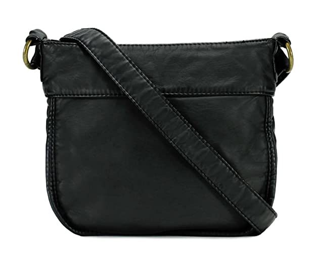 bb6e2bef86e5a Scarleton Front Lace Small Crossbody Bag H1926