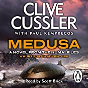 Medusa: NUMA Files: Book 8 | Clive Cussler, Paul Kemprecos