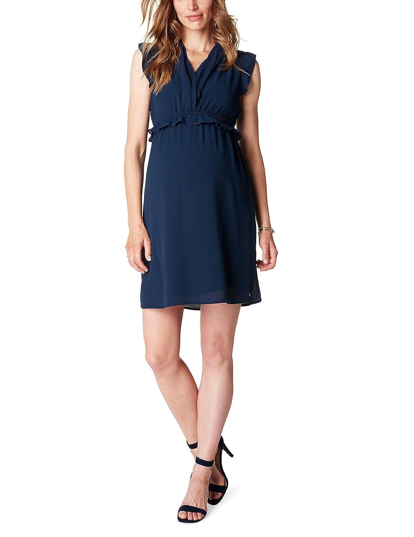 ESPRIT Maternity Damen Umstandskleid P84277
