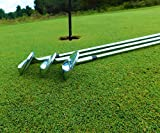 LAZRUS Premium Forged Golf Wedge Set for Men - 52