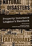 img - for Property Insurance Litigator's Handbook book / textbook / text book