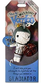 Watchover Voodoo The Spartan Novelty Sonstige
