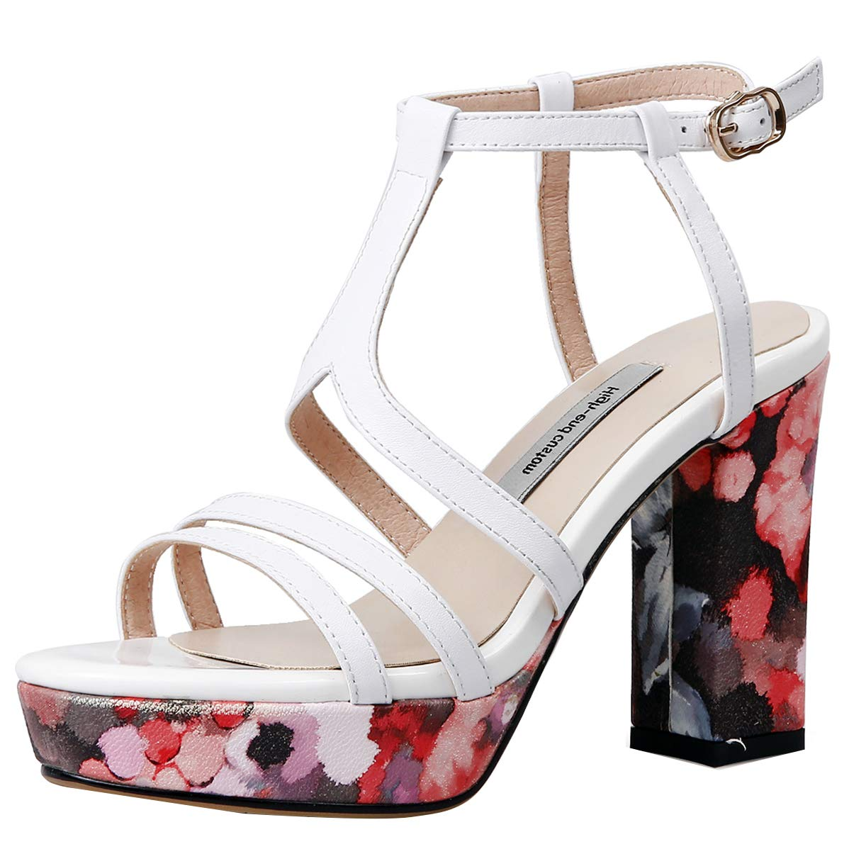 JYshoes , Wei? Bride Bride Cheville Femme Femme Wei? 3d971be - therethere.space
