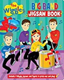 The Wiggles Big Band Jigsaw Book Review and Comparison