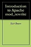 Introduction to Apache mod_rewrite