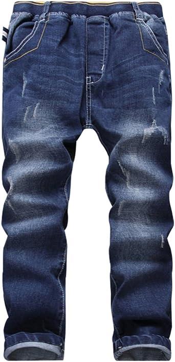 Jungen Jeans Gr 5 140   NEU NR ---