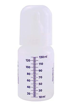 100 St/ück steril Sterifeed Latexsauger f/ür Fr/ühchen