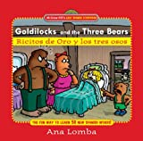 img - for Easy Spanish Storybook: Goldilocks and the Three Bears: Goldilocks and the Three Bears (Book + Audio CD) (McGraw-Hill's Easy Spanish Storybook) book / textbook / text book