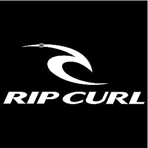 RIP CURL STICKER VINYL FOR Surf Skate Snowboard BMX Board