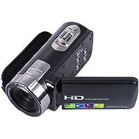 Docooler HDV-302P 3.0 Inch LCD Screen Full HD 1080P 15FPS 24MP 16X Digital Zoom Anti-Shake Digital Video DV Camera Camcorder