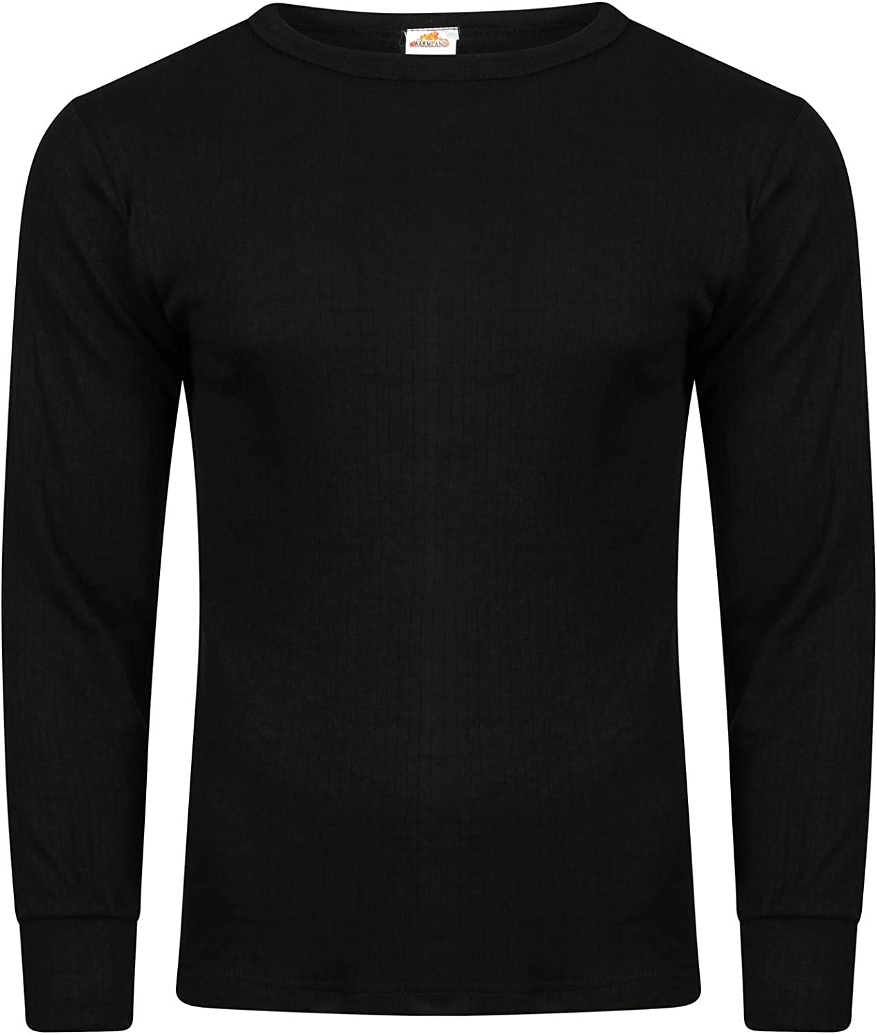 Style Spot Mens Warm Underwear Base Layer Thermal Long Sleeve Top Mens High Tech Fiber Thermals Long Johns Tops /& Trousers