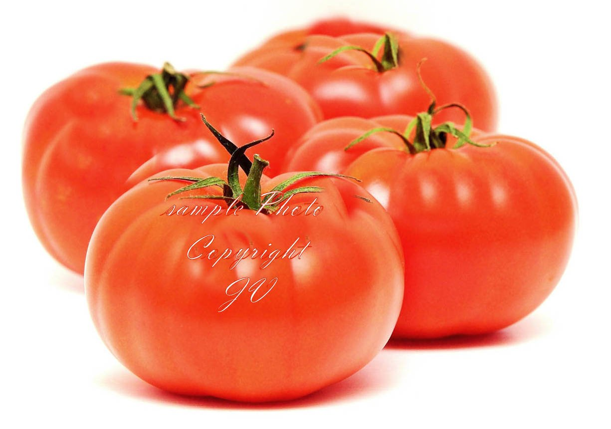 Kanner Hoell Tomato Seed