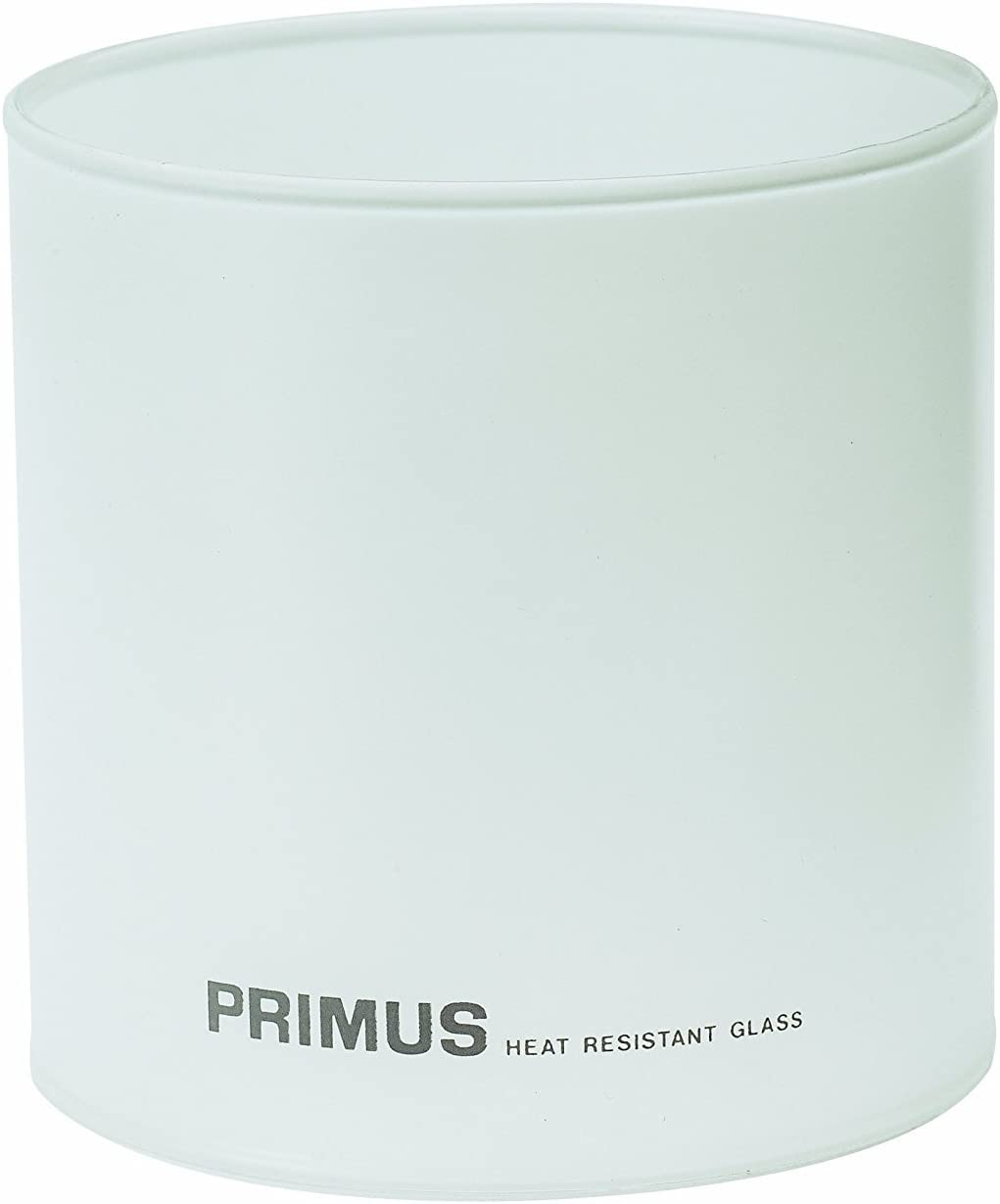 Primus Ersatzglas f/ür Frey Mimer Duo One Size Wei/ß