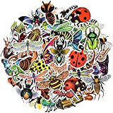 Waterproof Nature Vinyl Stickers Pack for