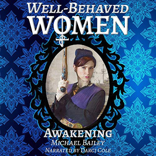 Pdf Mystery Well-Behaved Women: Awakening