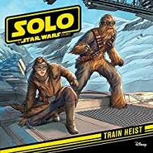 Solo: A Star Wars Story Train Heist (Star Wars: Solo)