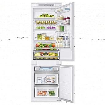 Frigorífico congelador empotrable BRB260034WWEF: Amazon.es ...