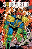 img - for Judge Dredd Volume 4 book / textbook / text book