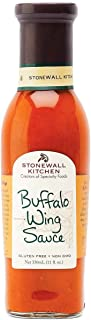product image for Stonewall Kitchen Buffalo Wing Sauce, 11 oz.