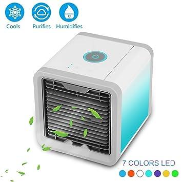 Kühler Klimaanlage verstellbar, Mobile Klimaanlage Ventilator ...
