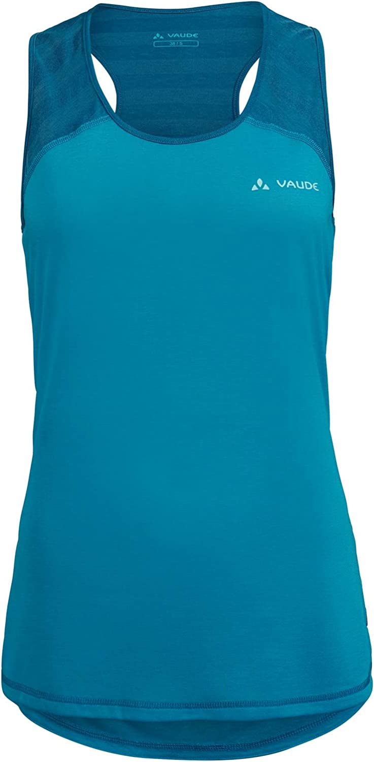 Vaude Damen Womens Sveit Top