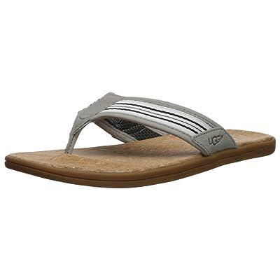 UGG Men's Seaside Flip Stripe Flop | Flip-Flops