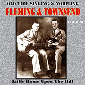 Reece Fleming & Respers Townsend: Little Home Upon The Hill