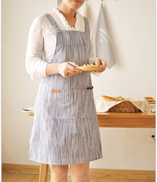floral print Japanese Apron 4 sizes.S,M,L,XL Machine washable and comfortable.