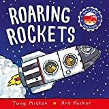 Roaring Rockets (Amazing Machines) (Paperback)