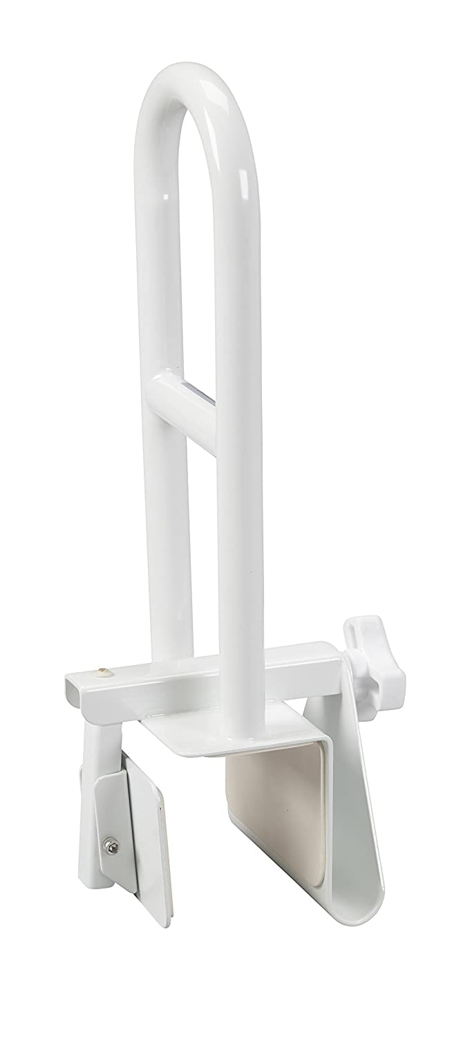 Clamp-On Tub Rail (Non-Adjustable Height) Drive Medical