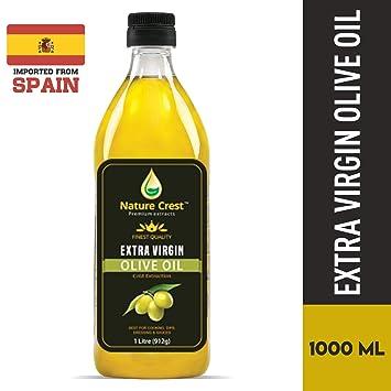 Nature Crest Extra Virgin Olive Oil, 1L