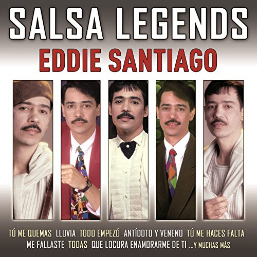 Stream or buy for $6.99 · Salsa Legends