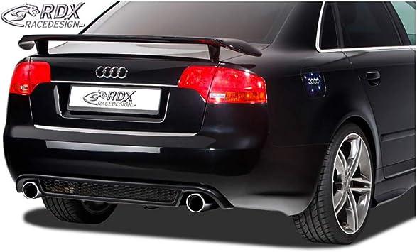 RDX Racedesign RDHA011 Rear Bumper Extension