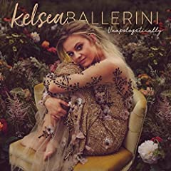 Kelsea Ballerini Legends cover