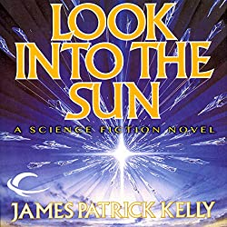 Look into The Sun