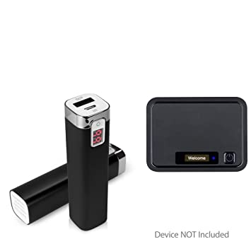 Amazon.com: BoxWave Franklin Wireless R850 4G LTE - Cargador ...