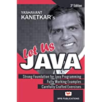 Let Us Java-3rd Edition