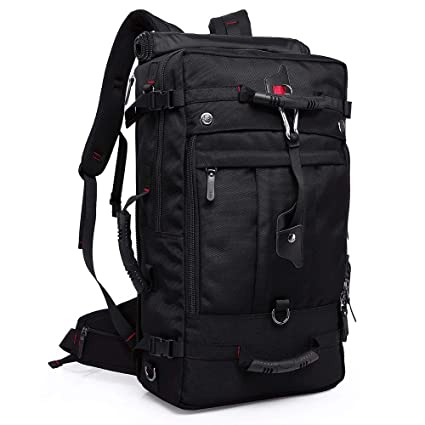 1544c8399b5 Image Unavailable. Image not available for. Color  Vovoly Travel Backpack  Waterproof ...
