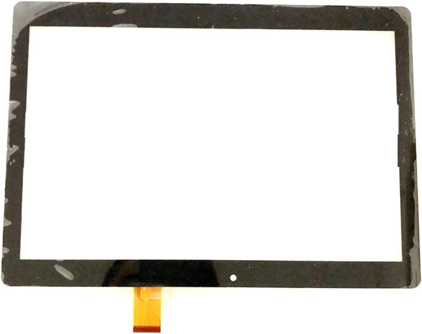 Modern Gradient Window Cling Do Not Enter 36x12 5-Pack CGSignLab