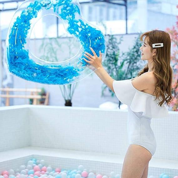 Amazon.com: Gorge-buy - Flotador inflable en forma de ...