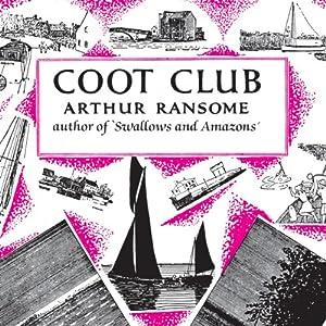 Coot Club Hörbuch