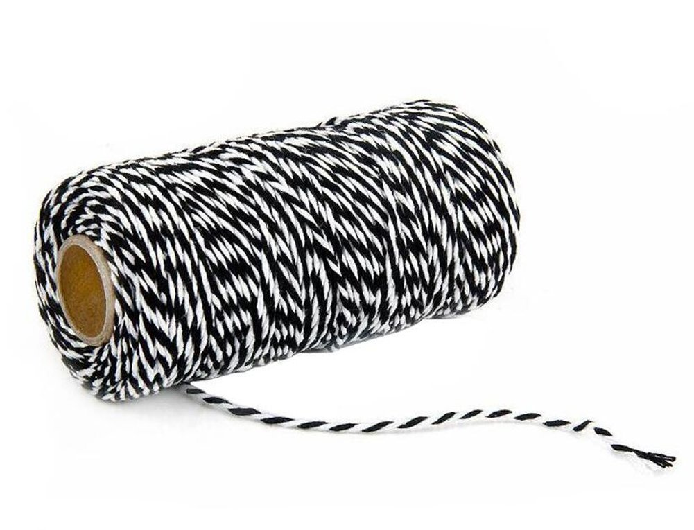 Multifunctional Cotton Bakers Twine String Cord 100m 328 Feet