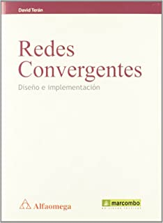 Redes Convergentes: Diseño e Implementación